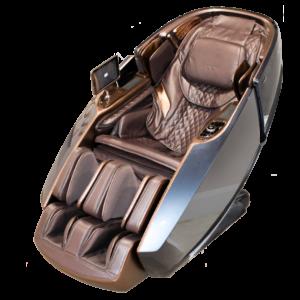 GALAXY x Massagestol - 2020 model fra World of Comfort produktbillede