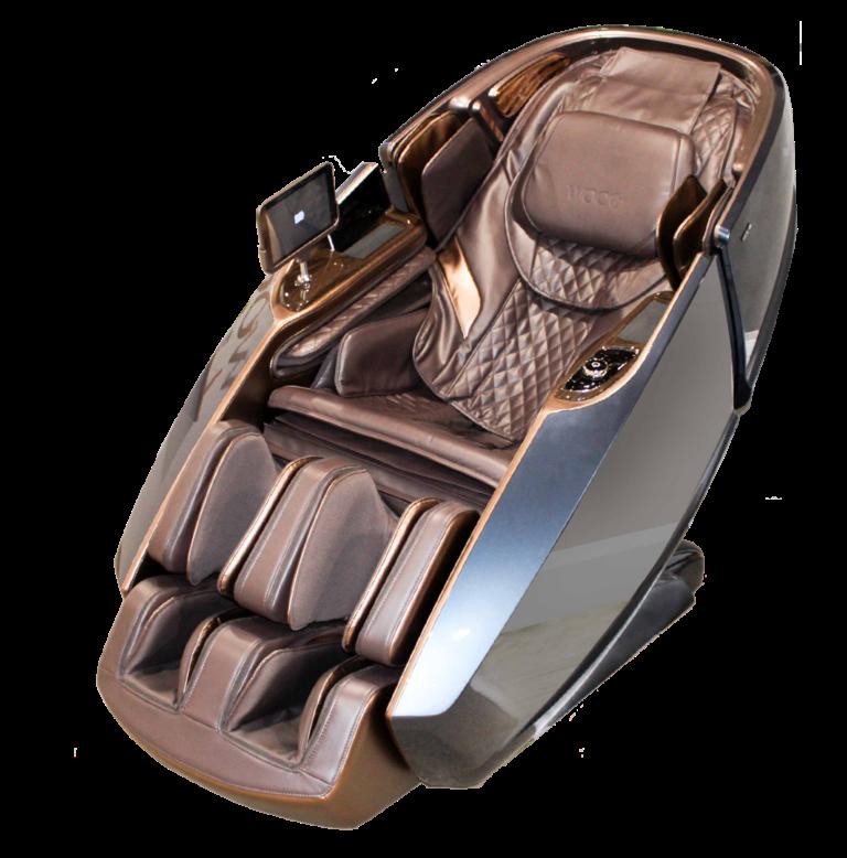 GALAXY x Massasjestol - 2020-modell fra produktbildet World of Comfort